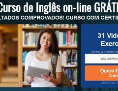 curso de ingles gratis